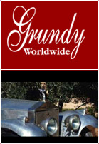 Grundy Worldwide Collector Car Insurance