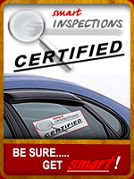 Third Party Vehicle Inspection Services, Smart Inspections.